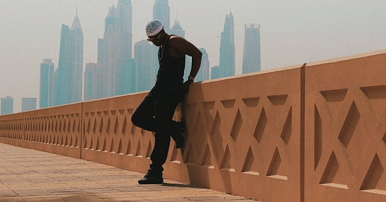Jamaika på fri fod annoncerer debutalbum – hør den nye single 'Abu Debe'