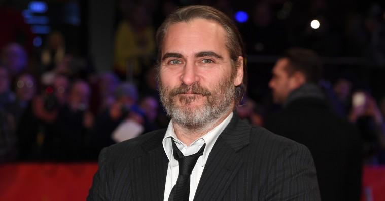Joaquin Phoenix: »Det er fucking ubehageligt – i hvert fald for mig«
