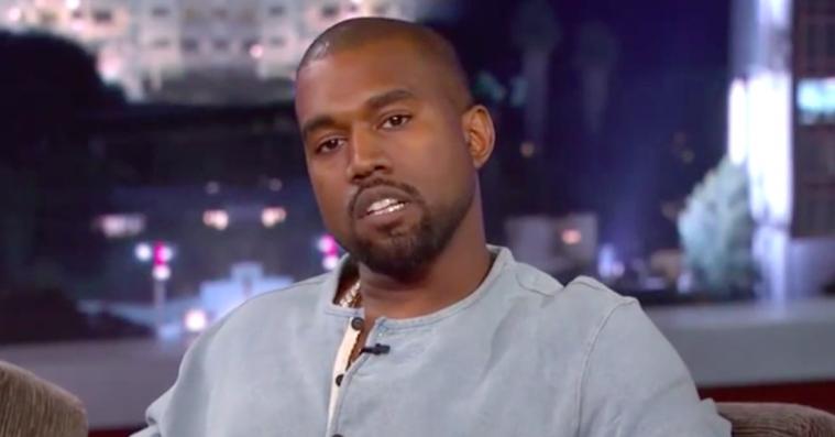 Kanye West vender tilbage til Jimmy Kimmel efter 2013-drama