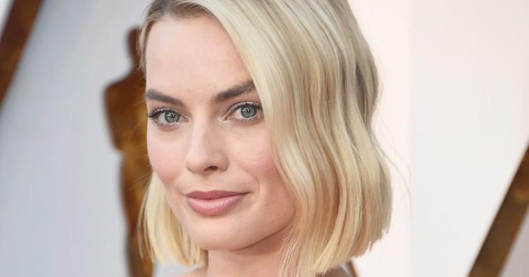 Se første slående billede af Margot Robbie i Tarantinos 'Once Upon a Time in Hollywood'