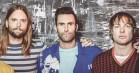 Maroon 5 får tjansen som musikalsk indslag til næste års Super Bowl