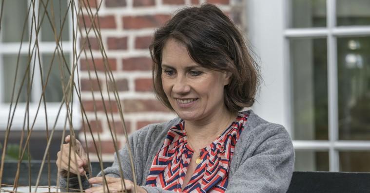 Mia Lyhne om sin mest ubehagelige oplevelse på 'Klovn'-settet: »Så tarveligt!«