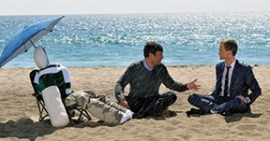 Test: Hvis din vennegruppe var en tv-serie – hvilken serie var I så?