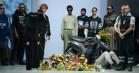 Muf10 efter modeshow, der skabte verdensomtale: »Jeg fik lidt noia«