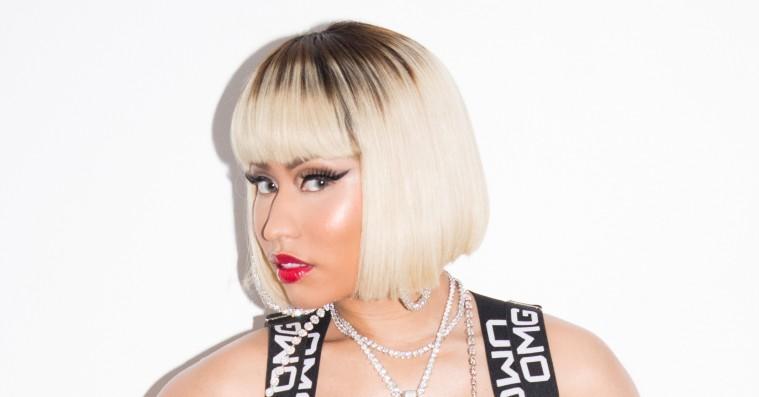 Spotify svarer på kritik fra Nicki Minaj: »Vi er fortsat store fans af Nicki«