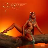 Nicki Minaj kroner sig til 'Queen' på karrierens hidtil bedste album - 'Queen'