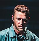 Justin Timberlake i Royal Arena: Finessen gik tabt i rodet skovtur