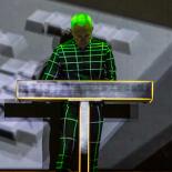 Kraftwerk på Haven: Statisk kling-klang af trætte pionerer