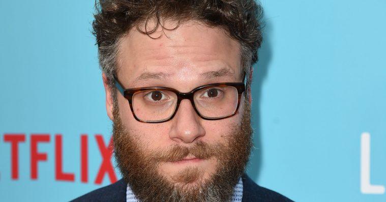 Seth Rogen undskylder for blackface-episode på kommende komedie
