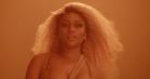 Nicki Minaj tager på en episk ørkenrejse i glohed 'Ganja Burn'-video