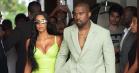 Kanye Wests sandaler stjal opmærksomheden til 2Chainz' bryllup