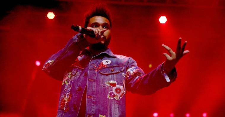 Lyt til The Weeknd og Gesaffelsteins nye sang – med en mulig Drake-reference