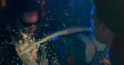 Rapper brækker sig ud over Wiz Khalifa i ny hiphopfilm på Netflix – se trailer til 'The After Party'