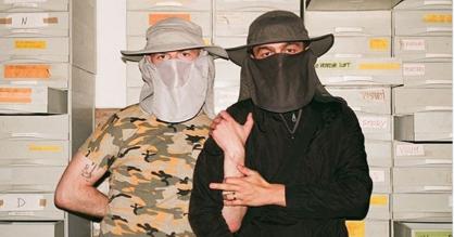 Dansk band protesterer imod maskeringsforbud med nyt merchandise: »Det er en hetz imod det muslimske mindretal«