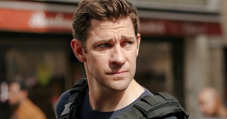 'Jack Ryan': Amazons store tv-satsning taber CIA-geniet på gulvet