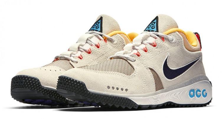 Ugens bedste sneaker nyheder – trail amok, Skeptas nye Nike
