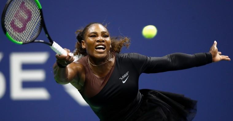 Virgil Ablohs tennis-outfit til Serena Williams er en smuk fuckfinger til hendes haters
