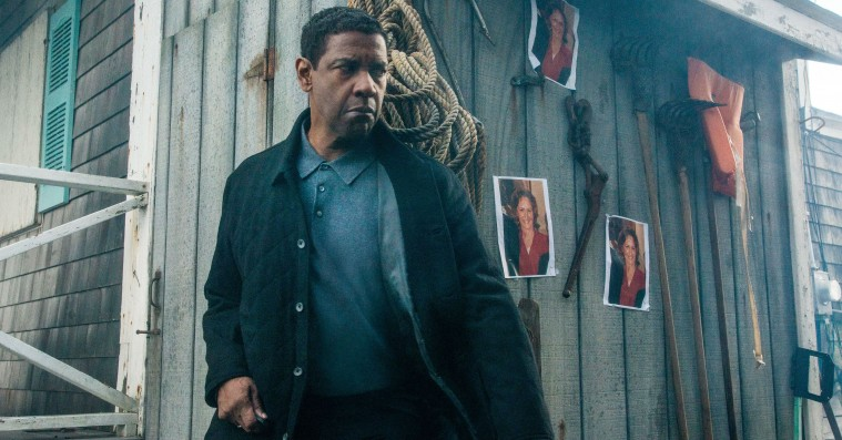 'The Equalizer 2': Denzel Washington er lyspunktet i opkog af hævnfilmgenren