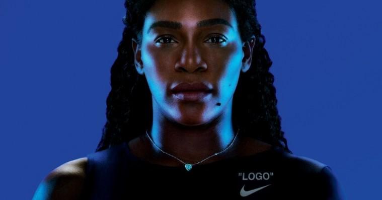 Virgil Abloh designer U.S. Open-outfit til Serena Williams – kommer også i salg