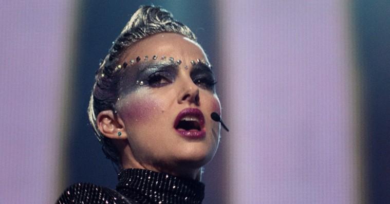Venedig-highlight dag 7: Natalie Portman er manisk popstjerne i nyt karrierehøjdepunkt