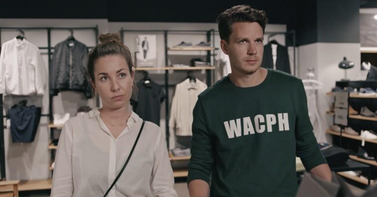 Jesper & Julie spidder deres generation i samtale med Mathias Helt i INPUT på torsdag