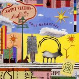 Paul McCartney er personlig og direkte på veloplagt konceptalbum - Egypt Station