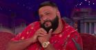 DJ Khaled forklarer: Derfor råber jeg mit navn på mine sange