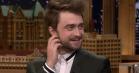Daniel Radcliffe reagerer på Harry Potter-memes hos Jimmy Fallon: »Jeg følte mig ikke cool på ét eneste tidspunkt«