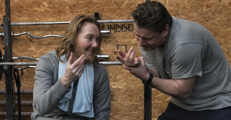 Du er gennemskuet, mand: Jeg ved, hvorfor du ghoster årets bedste danske komedie