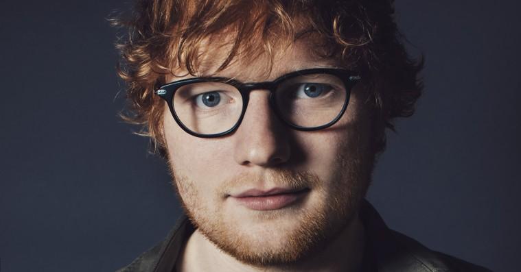 Se årets mest indtjenende turnéer: Ed Sheeran klar nummer et