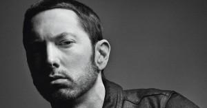 Eminem troller negative anmeldere med morsom reklameplakat: »Tak for støtten, røvhuller«