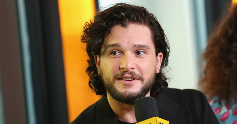 Kit Harington teaser Game of Thrones-finale – sammenligner med 'Breaking Bad' og 'The Sopranos'