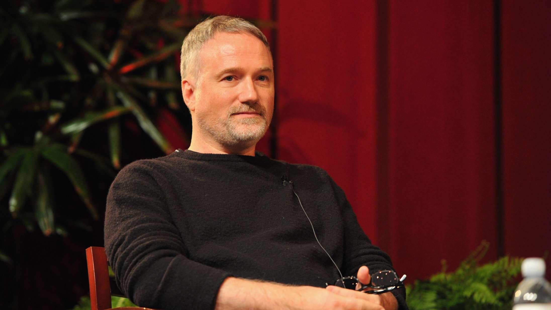 David Fincher er i et fast forhold med Netflix de næste fire år
