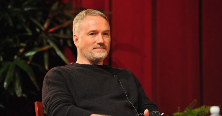 David Fincher sætter holdet til sin første film for Netflix
