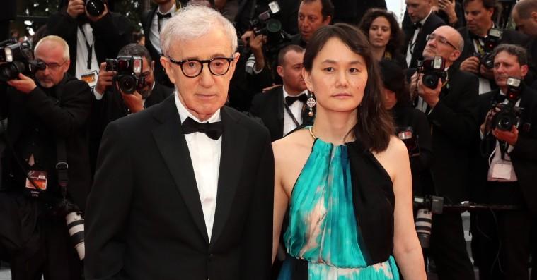 Woody Allens hustru Soon Yi-Previn udtaler sig for første gang om sexanklager: »Mia Farrow har udnyttet #Metoo«