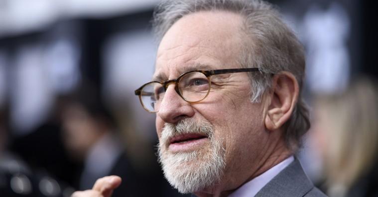 Steven Spielberg har endelig fundet sin Maria til 'West Side Story'-remake