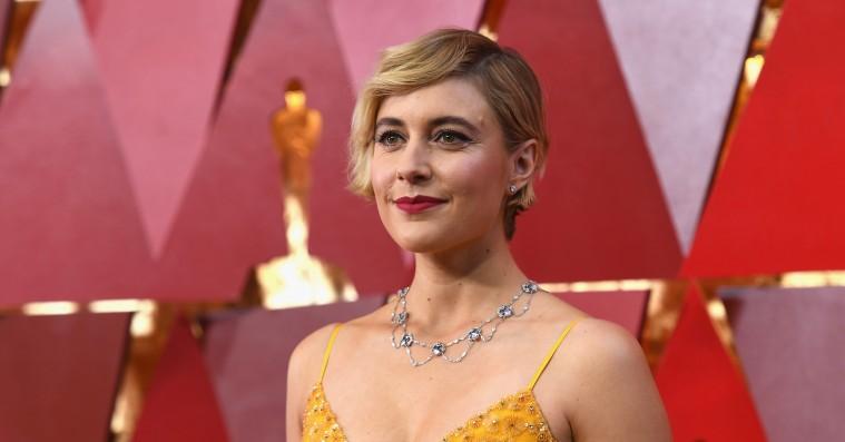 Fra Fincher til Scorsese og Gerwig: Det arbejder verdens største instruktører på lige nu