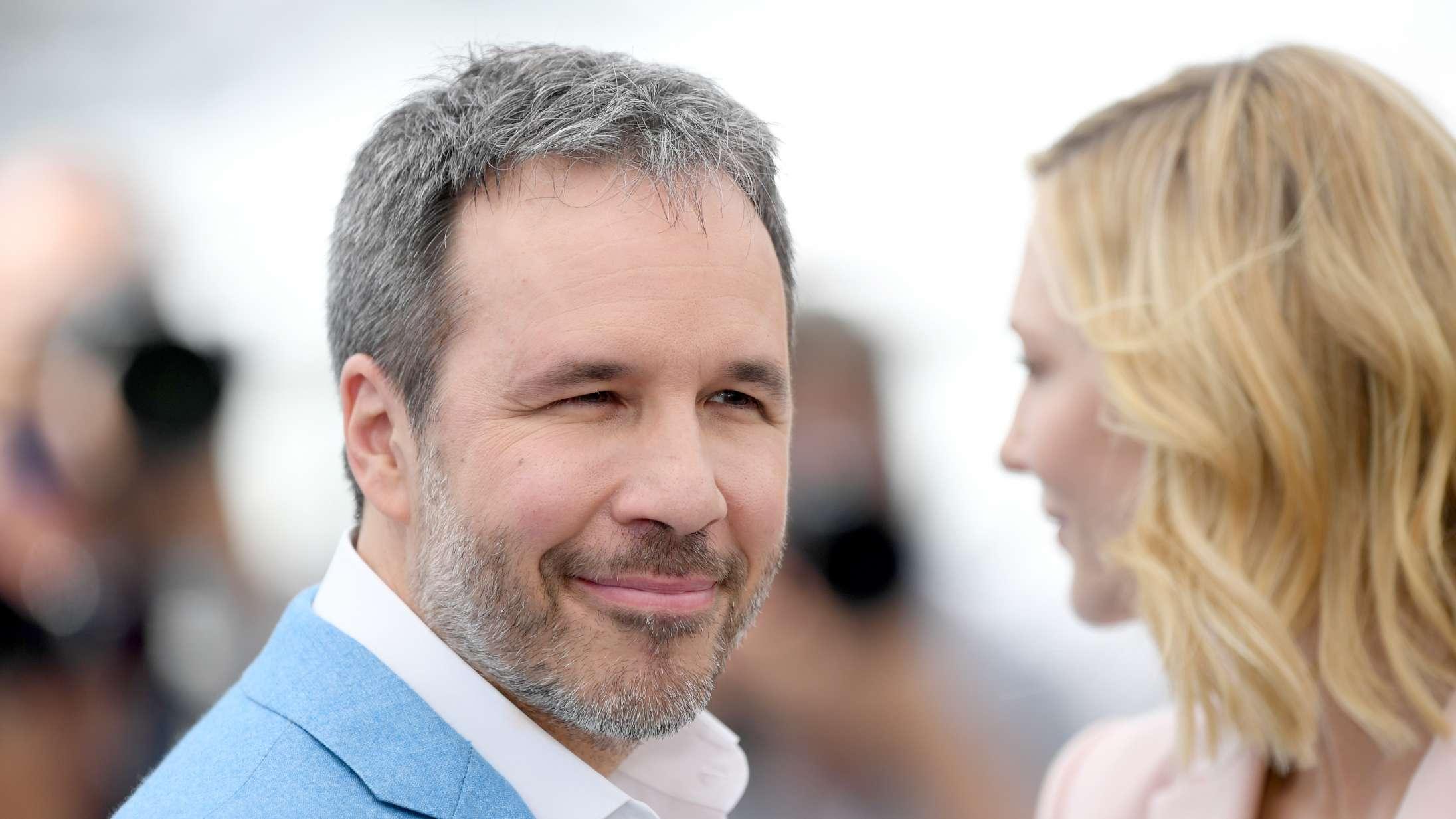 Derfor bør Denis Villeneuve nævnes i samme åndedrag som Nolan, Fincher og Spielberg
