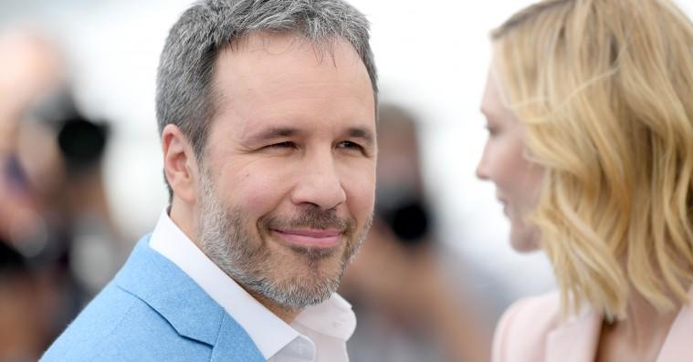 Denis Villeneuve instruerer nu også en tv-serie om 'Dune'