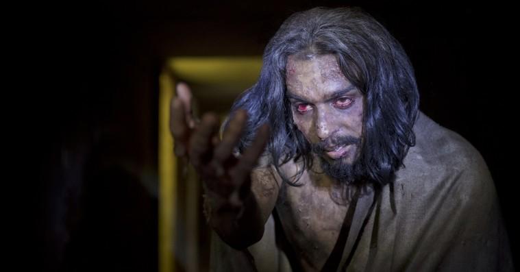 'Ghoul': Ny horrorserie på Netflix er en potent lækkerbisken