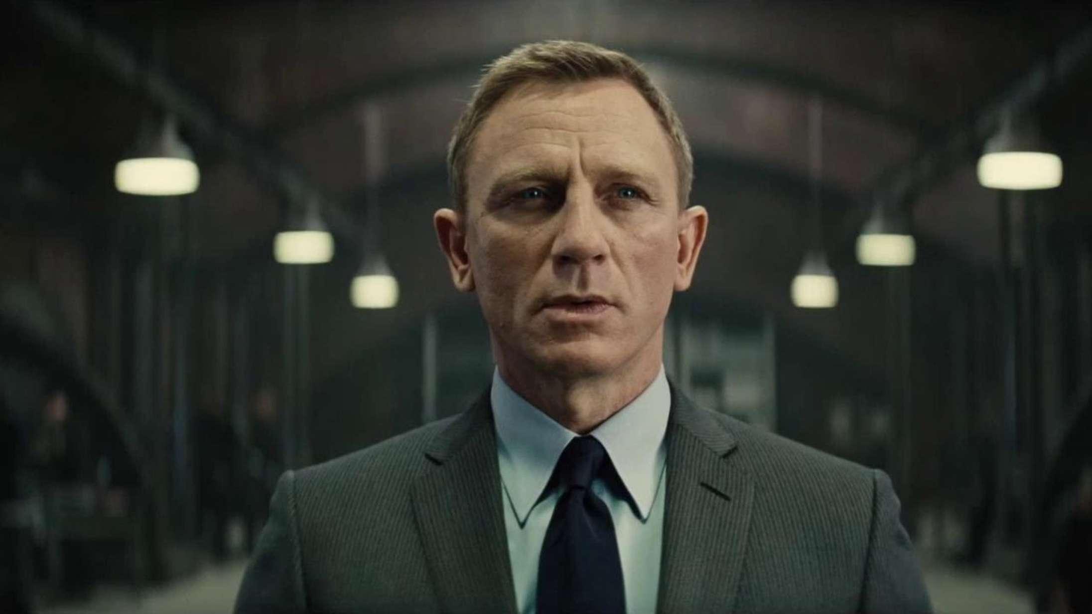 Daniel Craigs ankelskade forsinker muligvis 'Bond 25' – igen