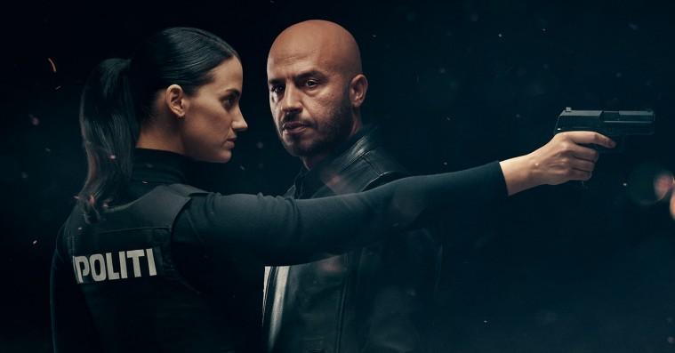 'Kriger': TV 2-serie med Danica Curcic og Dar Salim er et stærkt kort på hånden