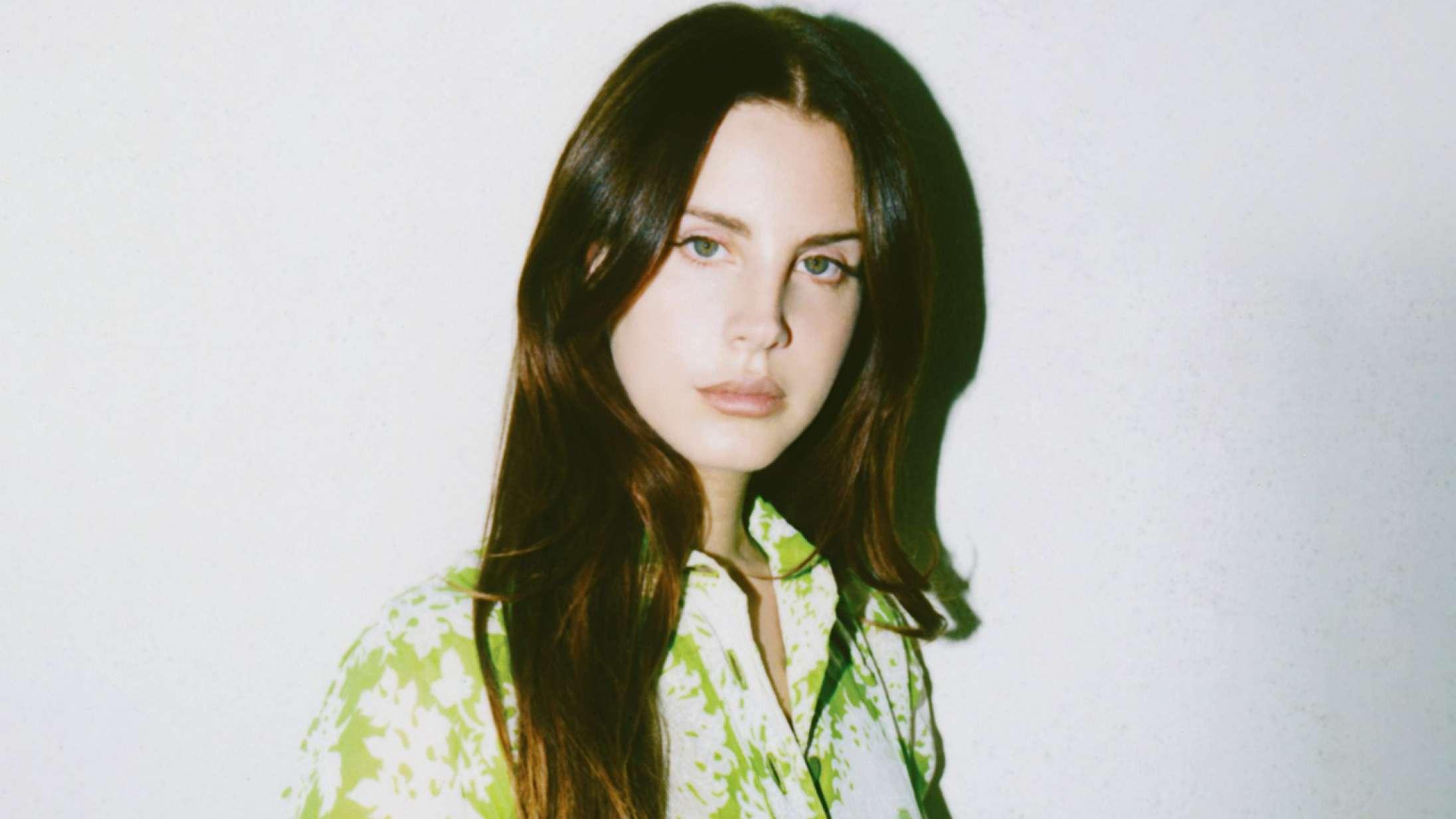 Lana Del Rey annoncerer nyt album – vil tage »hævn« over beskyldninger om kulturel appropriation