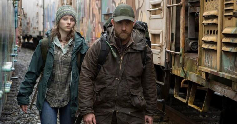 'Leave No Trace': 'Winter's Bone'-instruktørs nye film er fuld af empati og store skuespilpræstationer