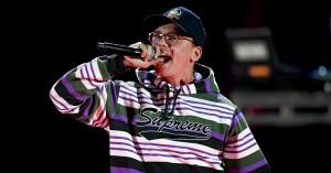Ja, Logic har hele Wu-Tang Clan med på ét nummer – se tracklisten til kommende album