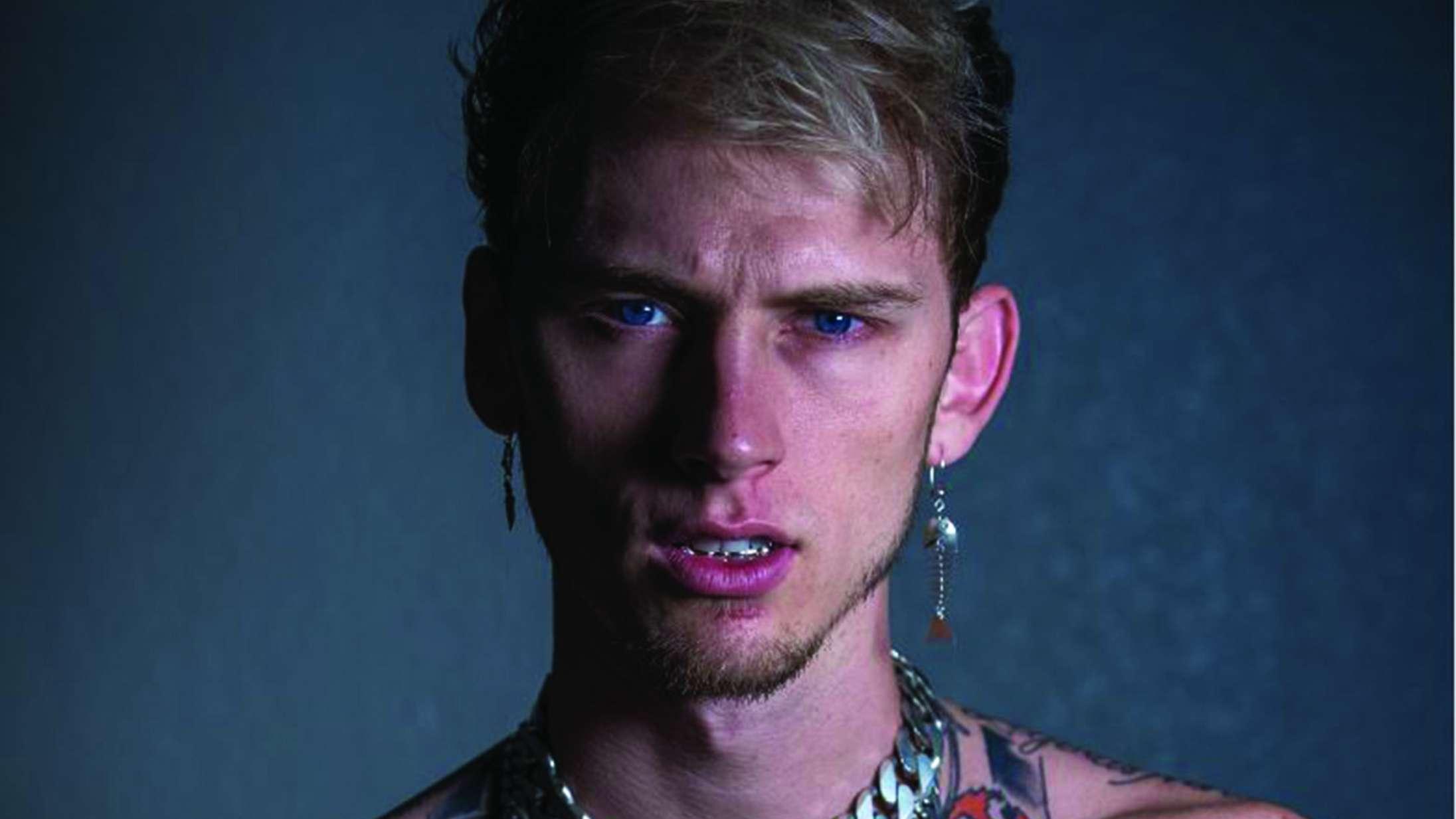 Machine Gun Kelly-film skifter titel efter hård kritik fra Mac Millers bror