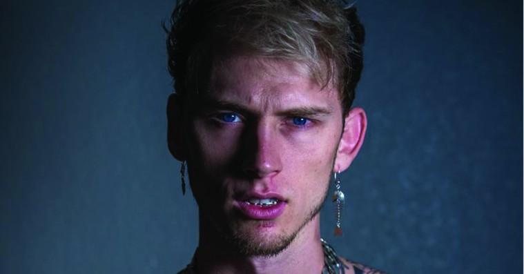 Machine Gun Kelly forklarer motivationen bag Eminem-disstracket 'Rap Devil'