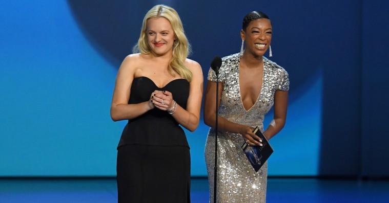 De største overraskelser, uretfærdigheder og en ægte hjertevarmer ved nattens Emmy-uddeling
