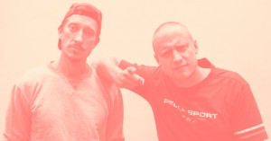 Standard #32: Pede B og DJ Noize er institutioner i dansk rap på deres egne præmisser