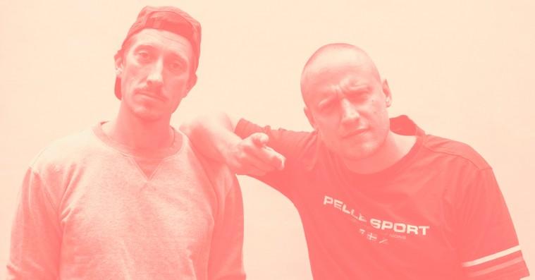 Standard #32: Pede B og DJ Noize er dansk rap-institutioner på egne præmisser